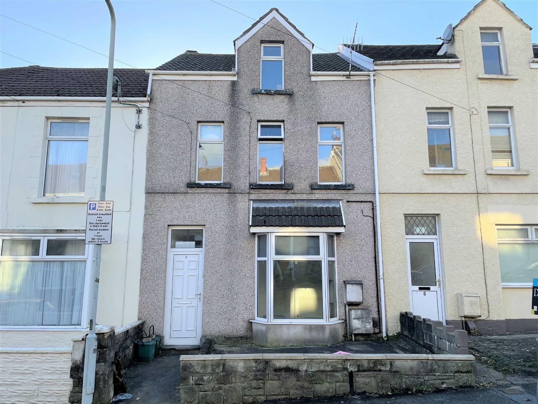 Page Street, Swansea, SA1 4EZ